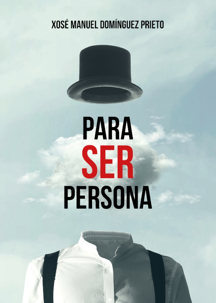 Para ser persona
